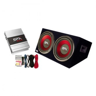 "Sondpex® - 12"" 1000W Subwoofer Party Pack, Refurbished"