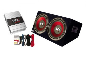 "Sondpex® - 12"" 1000W Subwoofer Party Pack"