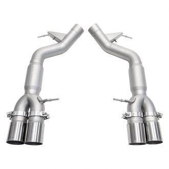 Soul Performance® - Resonated Muffler Bypass Exhaust