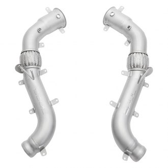 Soul Performance® - Competition Downpipes