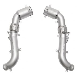 Soul Performance® - Sport Downpipes