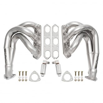 Soul Performance® - Competition Headers