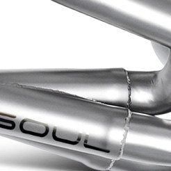 Soul Performance® - 981 Boxster Cayman Competition Header