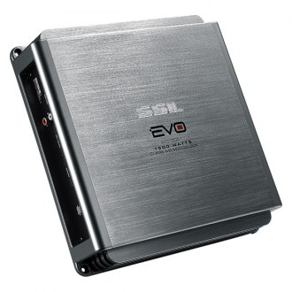 Sound Storm Lab® - EVO Series Class AB Mono 1500W Amplifier