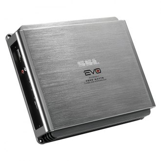 Sound Storm Lab® - EVO Series Class AB Mono 2000W Amplifier