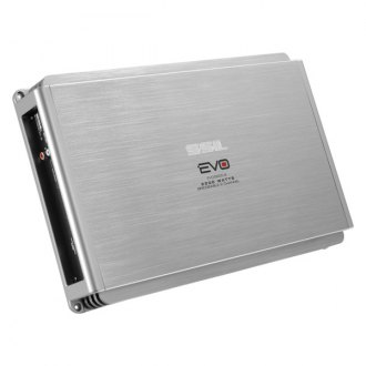 Sound Storm Lab® - EVO Series Class AB 2-Channel 2200W Amplifier