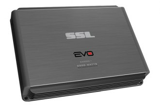 Sound Storm Lab® - EVO Series Class AB Mono 2500W Amplifier