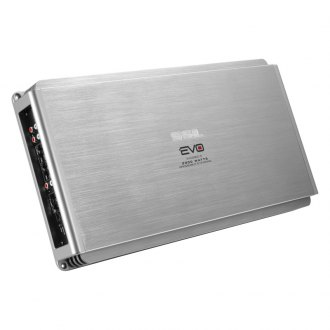 Sound Storm Lab® - EVO Series Class AB 5-Channel 2900W Amplifier