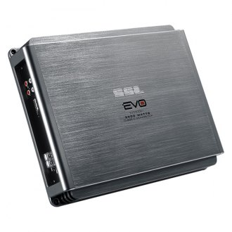 Sound Storm Lab® - EVO Series Class D Mono 3000W Amplifier