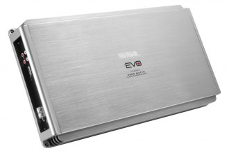 Sound Storm Lab® - EVO Series Class D Mono 5000W Amplifier