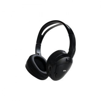 Sound Storm Lab® - Dual Channel A/B Foldable Wireless Headphones