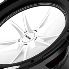 Sound Storm Lab® - SLR-Series 2500W Subwoofer