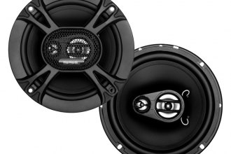 "Sound Storm Lab® - 6.5"" 3-Way 150W Speaker"