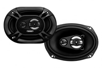 "Sound Storm Lab® - 6x9"" 3-Way 300W Speaker"