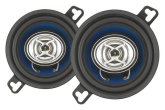 "Sound Storm Lab® - 3-1/2"" 2-Way Force Series 150W Speakers"
