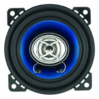 "Sound Storm Lab® - 4"" 2-Way Force Series 200W Coaxial Speakers"
