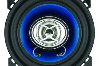 "Sound Storm Lab® - 4"" 2-Way Force Series 200W Speakers"