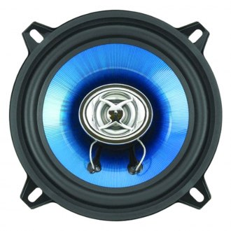 "Sound Storm Lab® - 5-1/4"" 2-Way Force Series 200W Coaxial Speakers"
