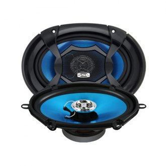 "Sound Storm Lab® - 5"" x 7"" 2-Way Force Series 225W Speakers"