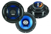 "Sound Storm Lab® - 6-1/2"" 2-Way Force Series 250W Speakers"