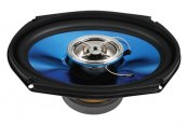 "Sound Storm Lab® - 6""x9"" 2-Way Force Series 350W Speakers"