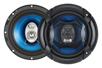 "Sound Storm Lab® - 6-1/2"" 3-Way Force Series 300W Speakers"