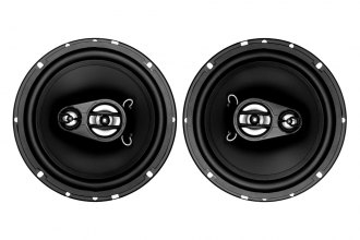 "Sound Storm Lab® - 6"" x 9"" 3-Way Force Series 400W Speakers"