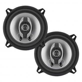 "Sound Storm Lab® - 5-1/4"" 2-Way GS Series 200W Full Range Speakers"