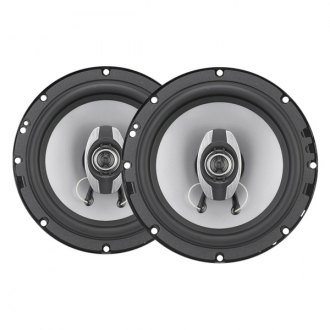 "Sound Storm Lab® - 6-1/2"" 2-Way GS Series 250W Coaxial Speakers"