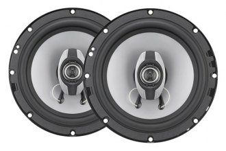 "Sound Storm Lab® - 6-1/2"" 2-Way GS Series 250W Speakers"