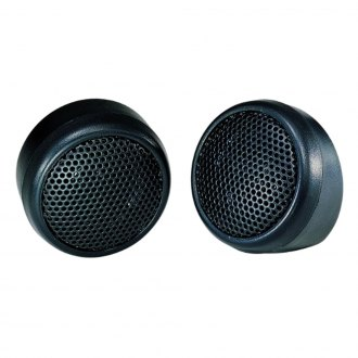 "Sound Storm Lab® - 1-1/2"" 120W Dome Tweeters"