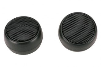 "Sound Storm Lab® - 1"" Surface/Flush Mount 200W Tweeters"