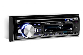 Sound Storm Lab® - Single DIN Detachable CD/AM/FM/USB/SD/Aux Receiver