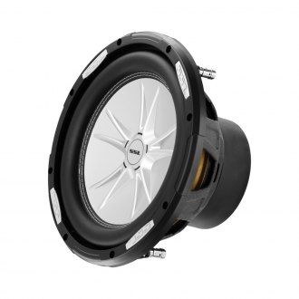 "Sound Storm Lab® - 10"" SLR Series 2000W 4 Ohm DVC Subwoofer"