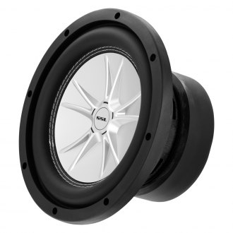 "Sound Storm Lab® - 8"" SLR Series 1000W 4 Ohm DVC Subwoofer"