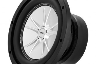 "Sound Storm Lab® - 8"" SLR Series 1000W DVC Subwoofer"