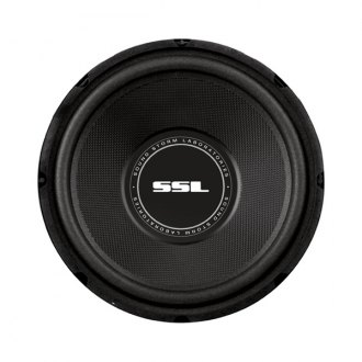 Sound Storm Lab® - 12 SS Series 800W SVC Subwoofer