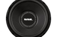 Sound Storm Lab® - SS Series SVC Subwoofer