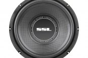 "Sound Storm Lab® - 8"" SS Series 400W SVC Subwoofer"