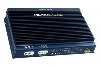 Soundstream® - 640W 2-Channel Amplifier