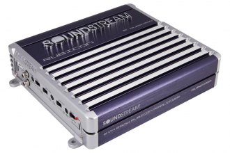 Soundstream® - Rubicon Series Class AB 2-Channel Amplifier