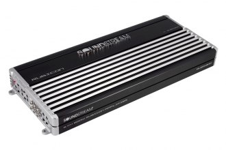 Soundstream® - Rubicon Series Class AB 5-Channel Amplifier