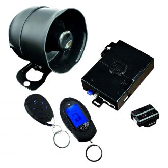 Soundstream® - Tarantula™ 1-Way Remote Start Security System