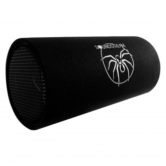 "Soundstream® - 12"" Single Ported Passive 1200W Subwoofer Tube"