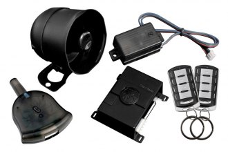 Soundstream® - Tarantula Security and Keyless Entry System