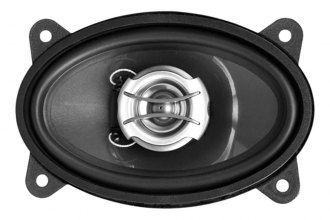 "Soundstream® - 4X6"" 2-Way Speaker 75W Max"