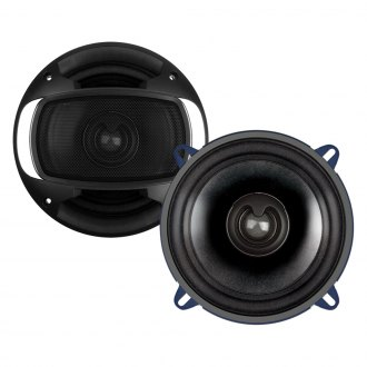 "Soundstream® - 5-1/4"" 2-Way Rubicon Series 150W Coaxial Speakers"