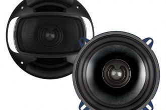 "Soundstream® - 5"" Rubicon Series 2-Way 75W Coaxial Speakers"