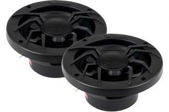 "Soundstream® - 5"" Tarantula 2-Way 100W Coaxial Speakers"