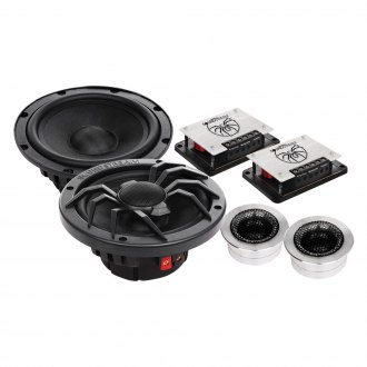 "Soundstream® - 6-1/2"" 2-Way Tarantula Series 280W Component Speakers"